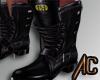 (A) Fire Boot