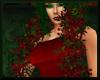 Red Berries Boa ~ Xmas