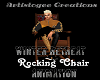 Rocking Chair Animation