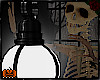 !VR! Skeleton + Lantern