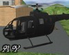 [AY] black helicopter