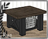 Rus:Comfort end table