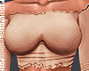 Jes Cream Top (Busty)