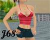 J68 Halter and Shorts 2
