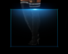 Shh Boots RXL