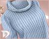 D. Blue Pullover |Drv