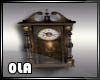 0L!Wall Clock Old