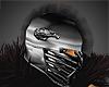 Eagle Black Helmet