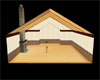 Elven cottage home