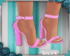 e Pink Heels