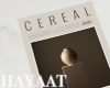 Magazine - CEREAL