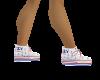 Patrotic Shoes