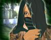 ~SS~ Shadow Warrior hood