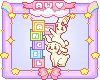 Plush Bunny (MADE)