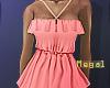 M! Sexy Punch Dress