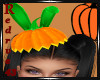 Pumpkin Bunny Hat