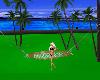 Beach hammock 6POSES
