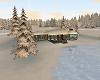 Winter Cuddles Home