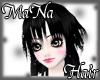 [MaNa]Black*ORIKA