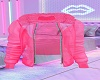 Pink Jacket Layerable