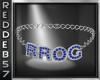 Sapphire RROG Choker
