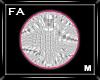 (FA)DiscoHeadV2M Pink2