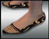 !R! EID   Shoes -Brown