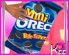 iK|Mini Oreo Snack Bag