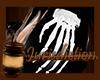 ⌡ Plaz Bone Epaulette