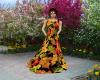Dress Fall Autumn v2