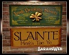 Irish Pub Wood Signs Art