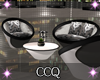 [CCQ]NC Cafe Loungers