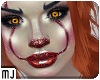 Pennywise Skin