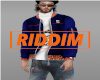 riddim jumper m.animal