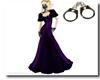 Favole Vampire Dress