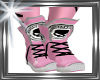 ! love this body boots