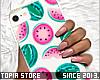 ► iPhoneX Melon Vibes