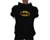 Back Batman Logo Top