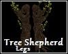 Tree Shepherd Legs