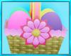 Womens Flower Basket