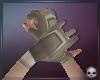 [T69Q] Aqua KH Gloves