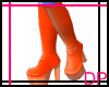 [DP] Orange Boot