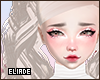 Amber Blonde e