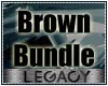 Pv2 Brown Bundle