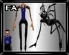 (FA)Avatar Morph