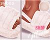 $ Fluff Slides - Cream