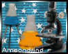 AM:: Science Lab Enh