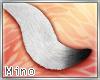 ᶬ Kitsu Fox Tail