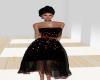 J36 B&R Glitter Gown