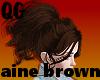 [QG] Aine Brown